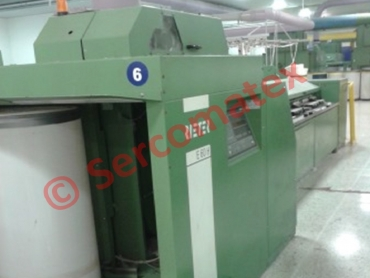 Combing Machine for Cotton brand Rieter