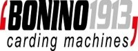 Bonino Carding Machines at Techtextil Frankfurt 2017