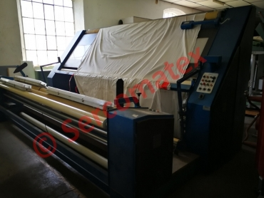 Fabric Inspection and roller Brand EMIT